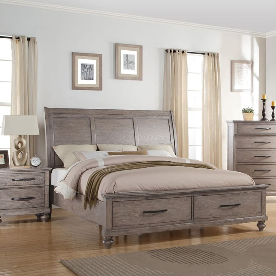 Inexpensive Furniture Sets: Affordable Wooden Furniture From WG&R