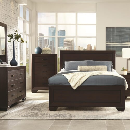 Bedroom Furniture | Affordable Wooden Furniture from WG&R