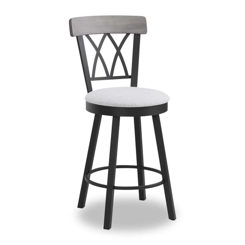 Superb Brittney 26 Swivel Counter Stool Unemploymentrelief Wooden Chair Designs For Living Room Unemploymentrelieforg
