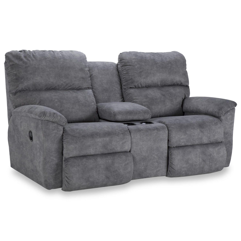 Enjoyable Brooks Reclining Loveseat Cjindustries Chair Design For Home Cjindustriesco