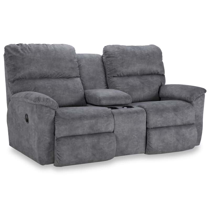 Wondrous Brooks Reclining Loveseat Pabps2019 Chair Design Images Pabps2019Com