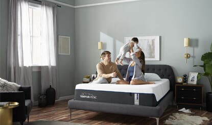 Free $300 Visa Gift Card with Tempur-Pedic Purchase!