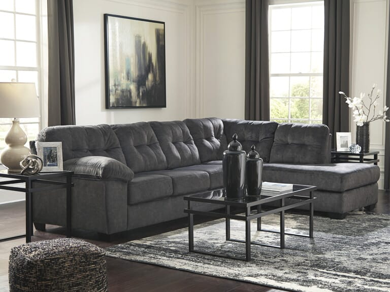 Sectionals For Every Style & Budget