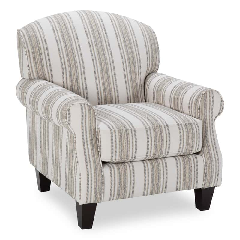 Accent Chairs.Romeo Ii Accent Chair