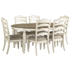 77b57c0fabb6 Lorna 7-Pc. Dining Package