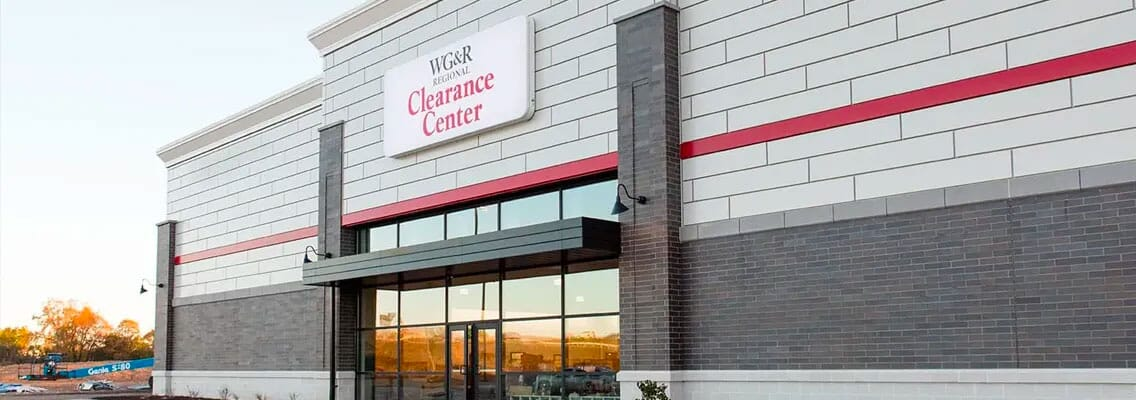 Regional Clearance Center