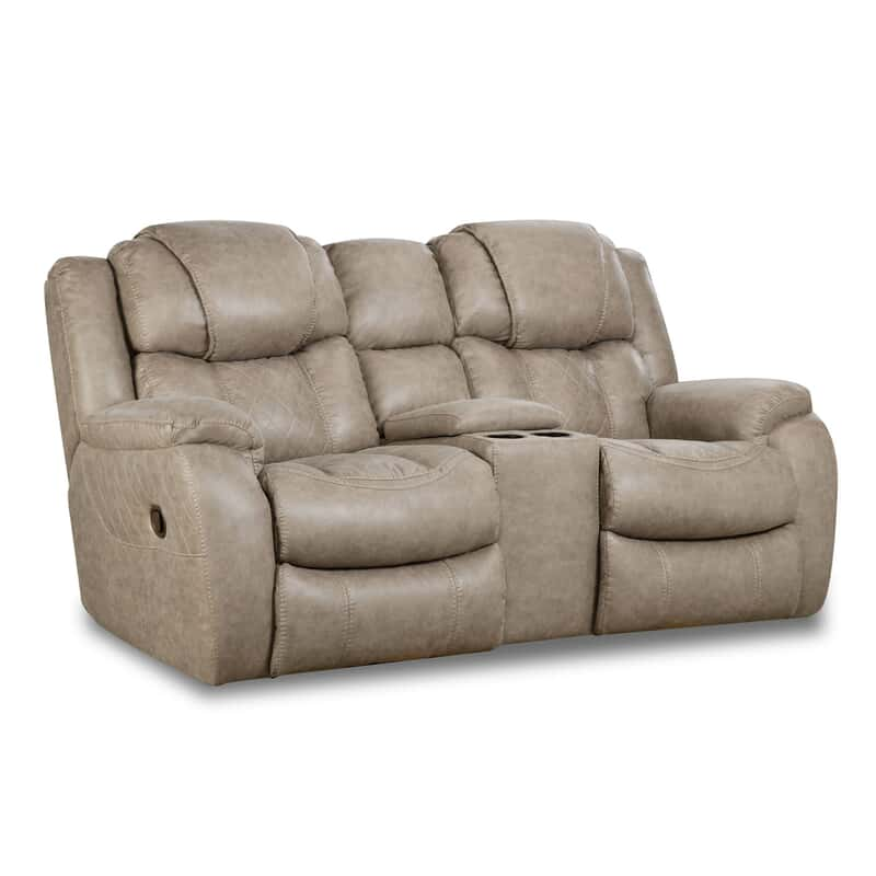 Pleasant Carrol Reclining Loveseat Pabps2019 Chair Design Images Pabps2019Com