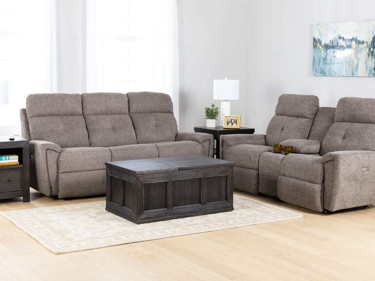 In Stores! Enter to Win Your Choice of La-Z-Boy Furniture!
