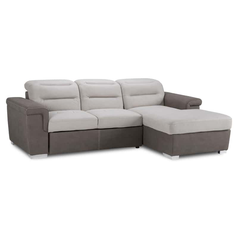 Alpine 2-Pc. Sleeper Sectional