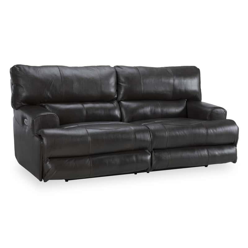 Fabulous Koda Power Reclining Sofa Beutiful Home Inspiration Papxelindsey Bellcom