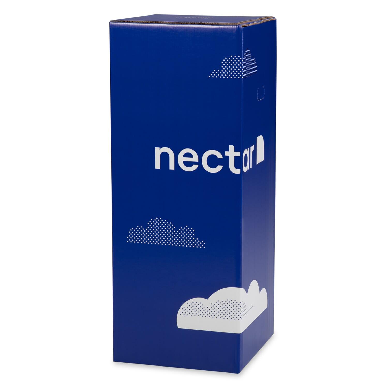 Nectar Gel Memory Foam Twin Xl Mattress In A Box