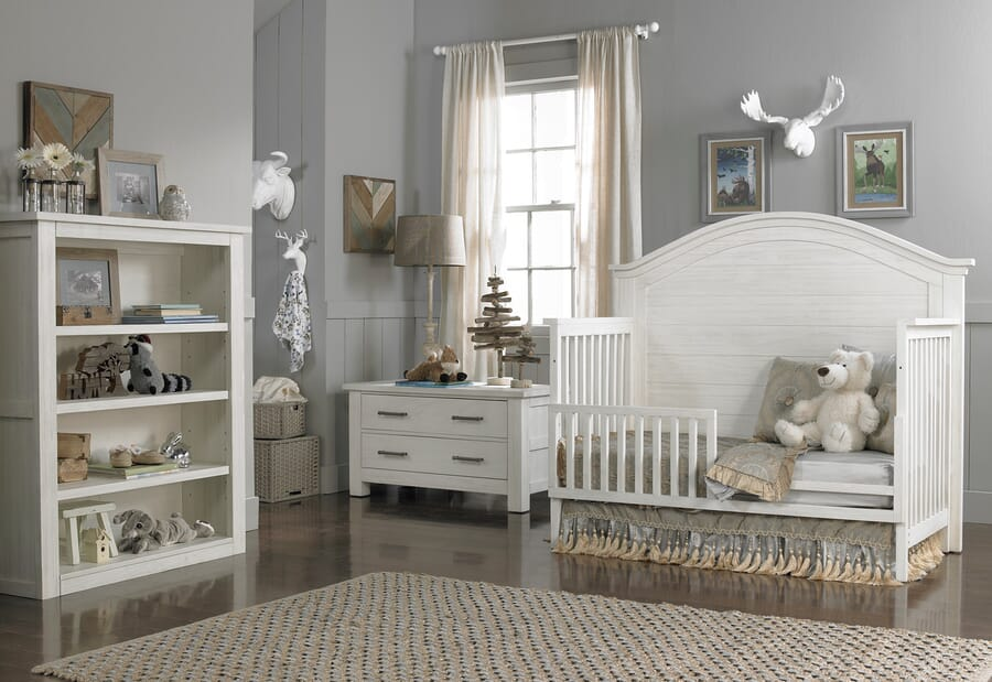 Choosing the right crib and safety guidelines