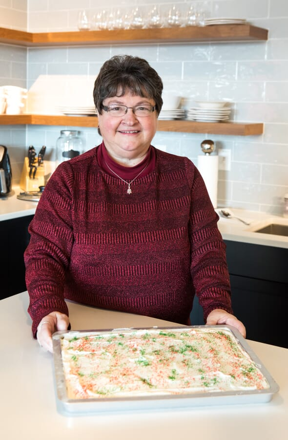 Holiday Recipes from Our Staff