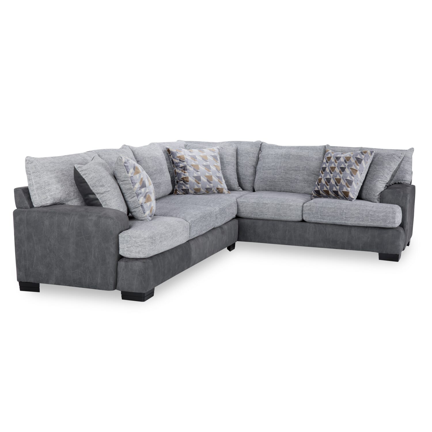 Luka 2-Pc. Sectional   New Arrivals, Sale, Sectionals   WG ...