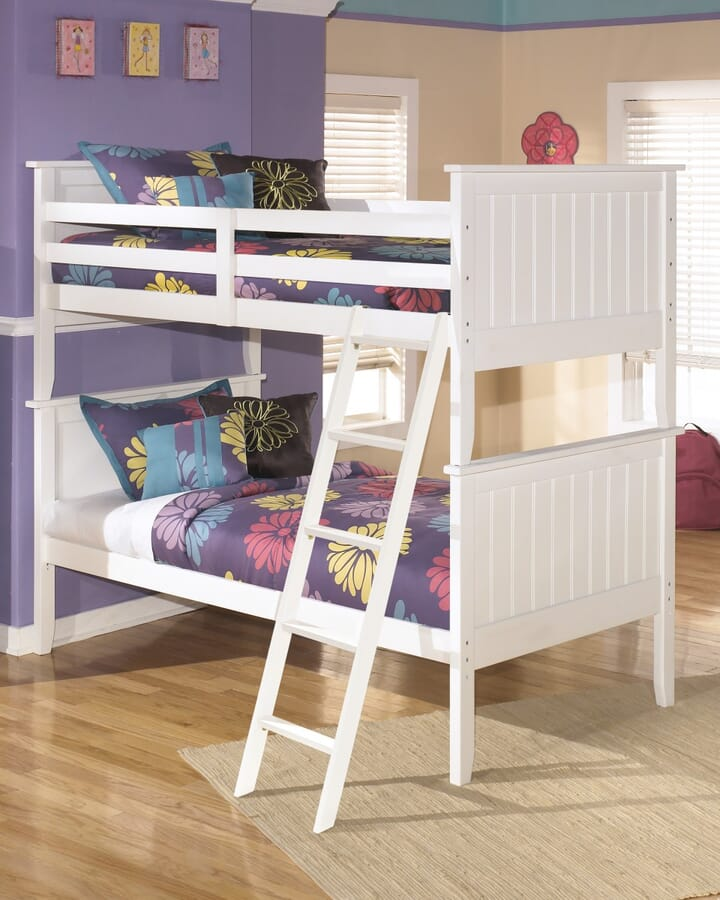 Our guide to choosing the right bed for kids