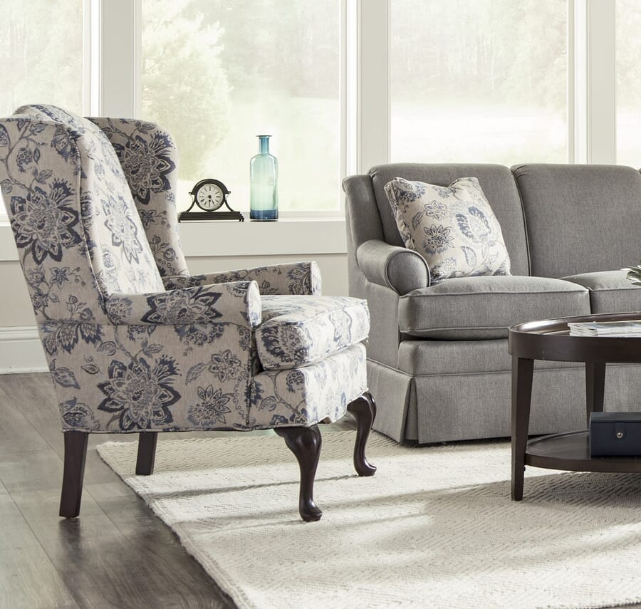 How to decorate your space with an accent chair