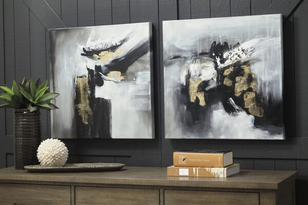 How to choose artwork for your home